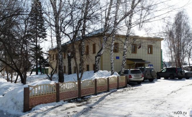 Утвержден новый генеральный план Зональненского сельского поселения